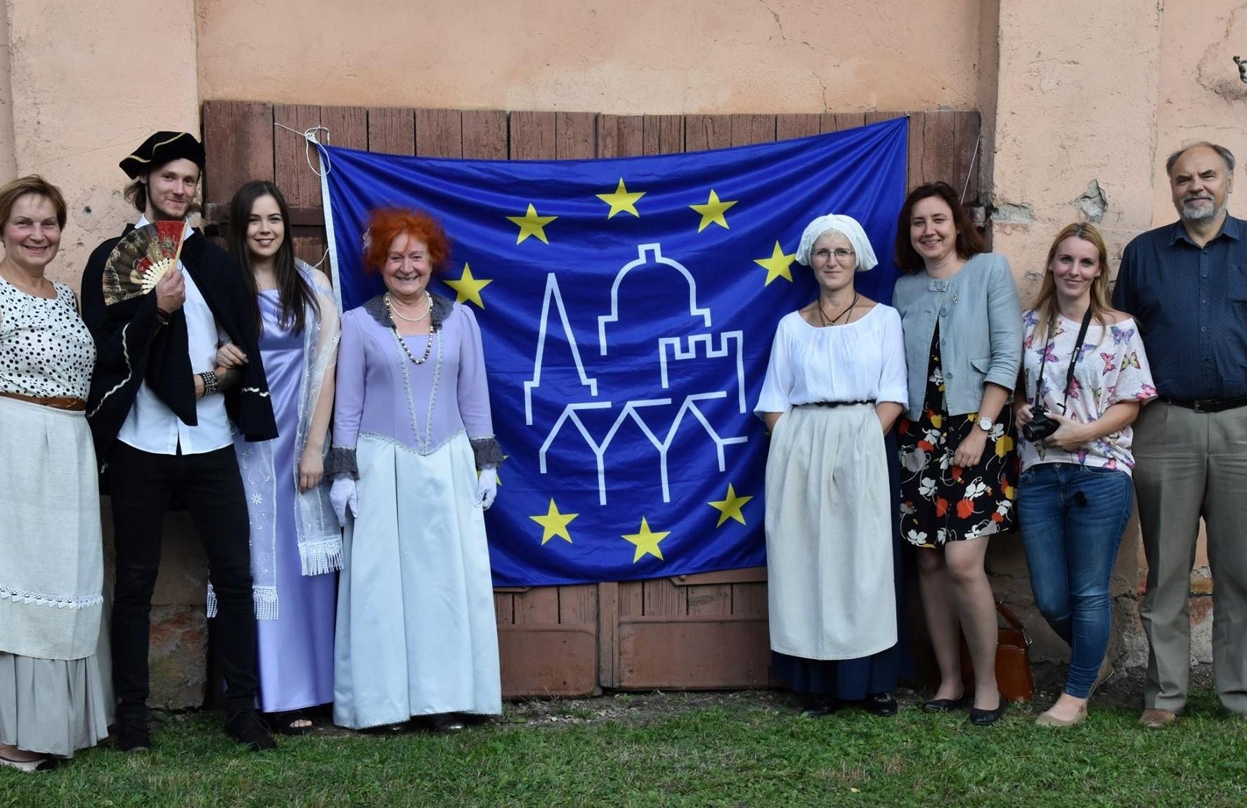 European Heritage Days communities