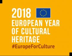 European Year of Cultural Heritage (2018)